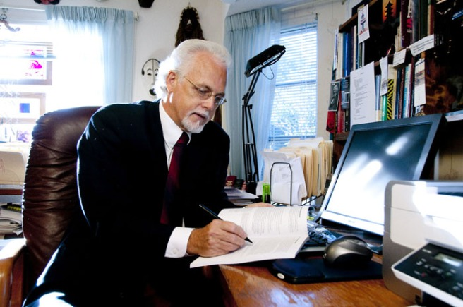 Writing Desk 2008