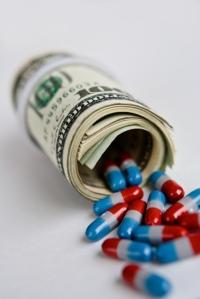 money-pills
