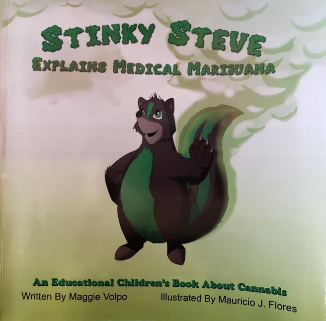 Pic 1 Stinky Steve
