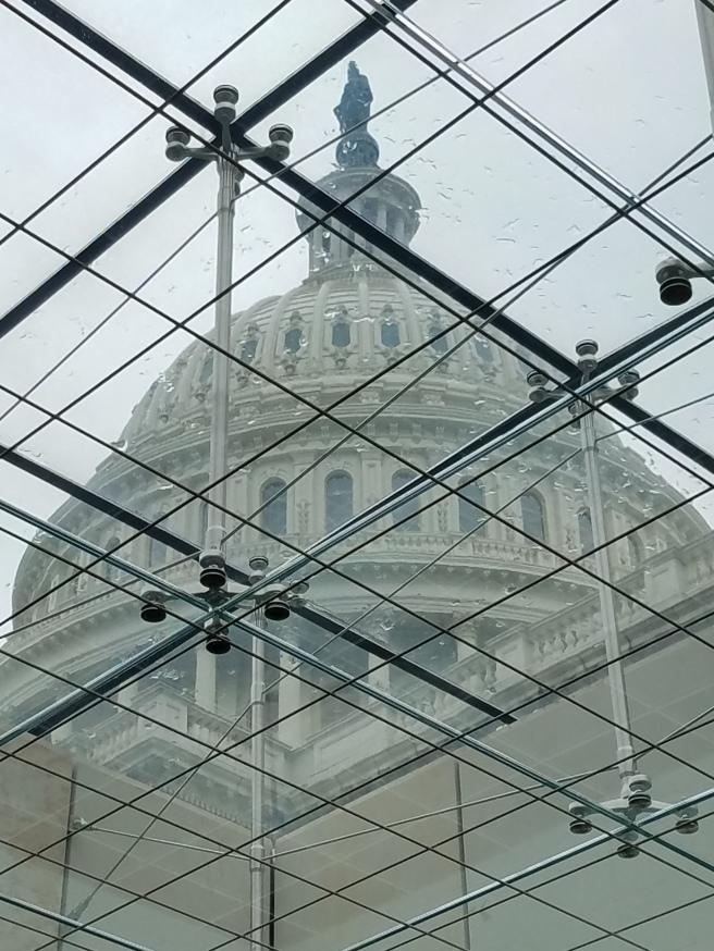 Cap Dome Skylight